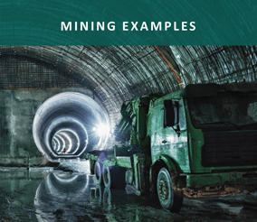Mining-Examples