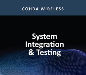 System-Integration-&-Testing