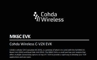 MK6C EVK product brief sheet